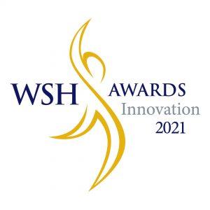 Penghargaan Inovasi WSH 2021